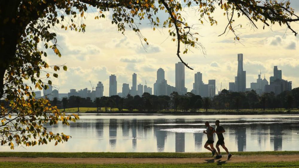 Estas son las mejores ciudades del mundo para vivir