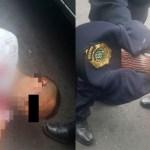 Mujer policía frustra secuestro en Venustiano Carranza