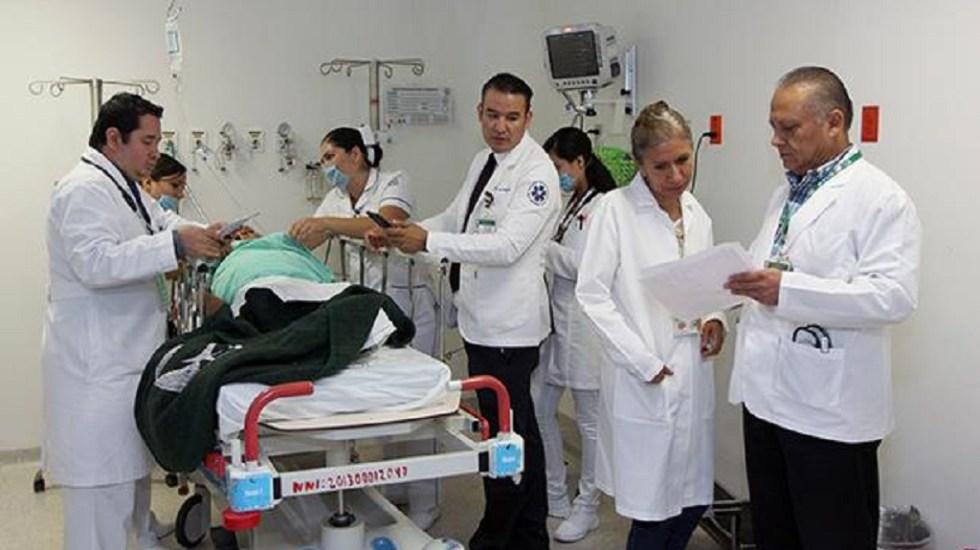 Operación de hospitales del IMSS, ISSSTE y Pemex está en riesgo - IMSS Operación ISSSTE