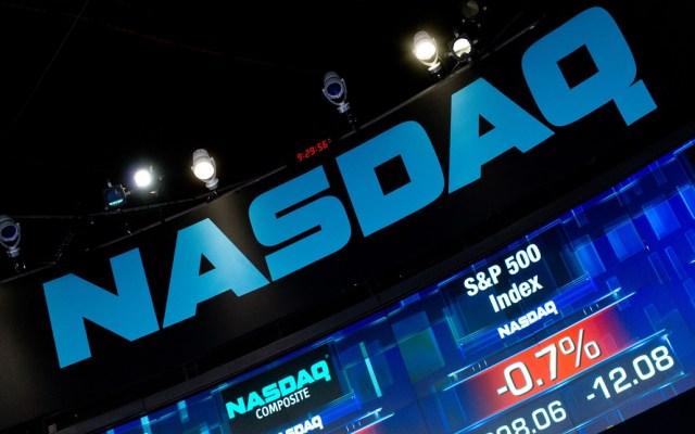 Wall Street tiene repunte récord con Nasdaq y S&P - Foto de WireImage