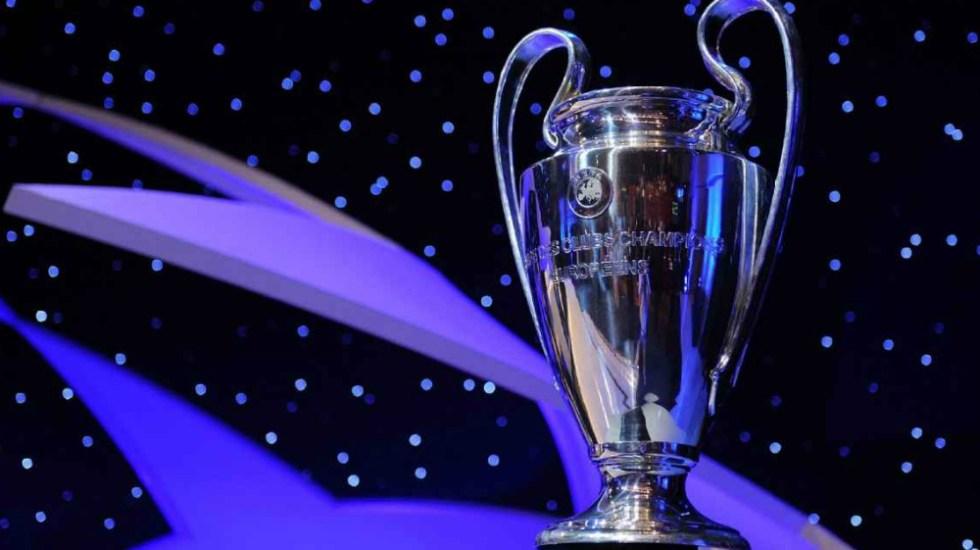 El VAR llega a la Champions en los octavos de final - Las ligas europeas buscan eliminar las medidas de la uefa que favorecen principalmente a los grandes clubes del continente