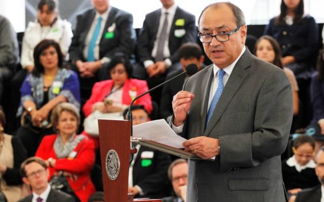 México ya es un país plenamente alfabetizado: Otto Granados - Foto de SEP