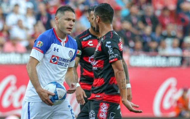 Disciplinaria rechaza inconformidades de Tigres y Cruz Azul por expulsiones - Foto de Mexsport