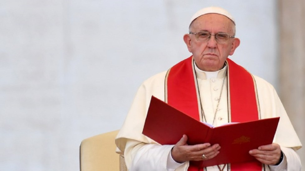Vaticano avergonzado por abusos sexuales de curas en Pensilvania - Foto de AFP / Andreas Solaro