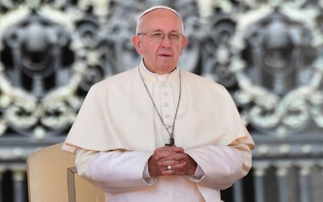 Papa reconoce crisis al interior de la Iglesia por curas pederastas - Papa Francisco. Foto de AFP / Alberto Pizzoli