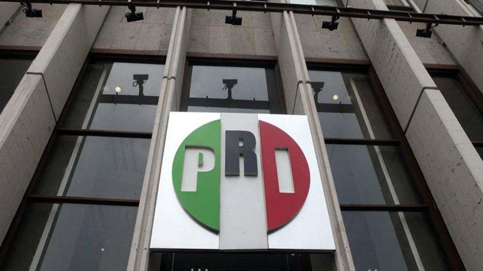 PRI se desmarca de conductas personales en caso Lozoya - Foto de Quadratín