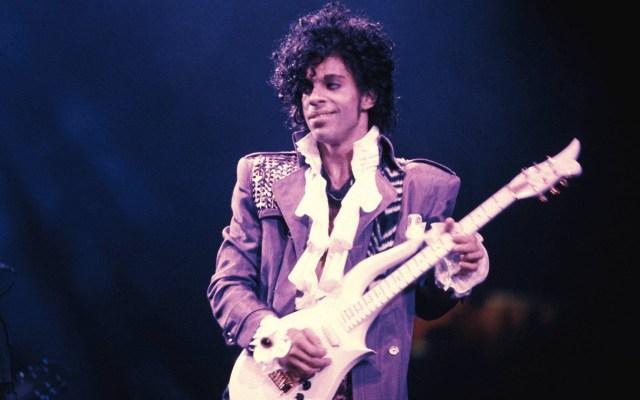 Universal Pictures creará película basada en éxitos de Prince - Foto de Redferns