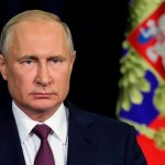 Putin culpa a la globalización por matanza en secundaria de Crimea - Foto de AFP