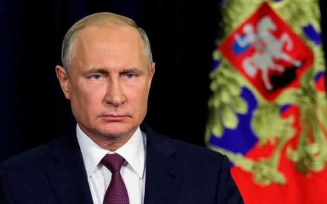 Putin lamenta cancelación de encuentro con Trump - Foto de AFP