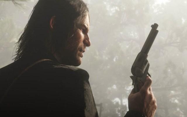 Rockstar Games lanza nuevo tráiler de Red Dead Redemption 2 - Imagen de Rockstar Games