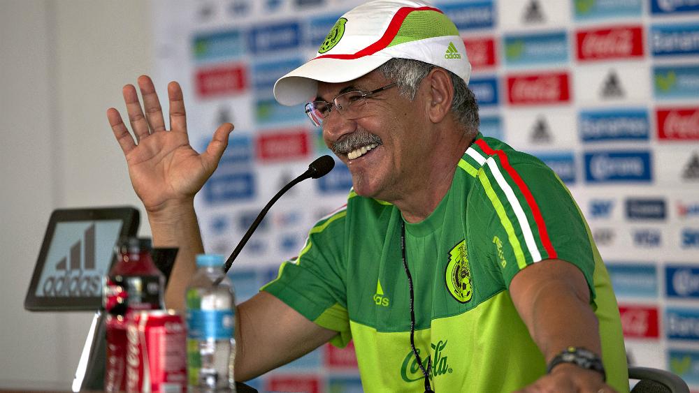 'Tuca' Ferretti  se ubica como el mejor entrenador de la Liga MX - Foto de Mexsport