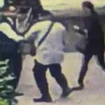 #VIDEO Roban a pareja en Polanco en menos de 10 segundos