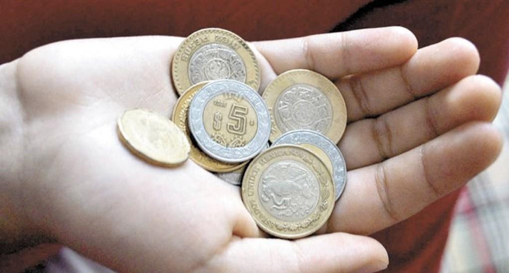 CTM pide que el salario mínimo sea de 110 pesos - Foto de internet
