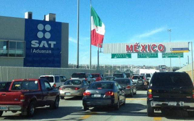 Detectan 'huachicoleo fiscal' de combustibles en aduanas - aduana