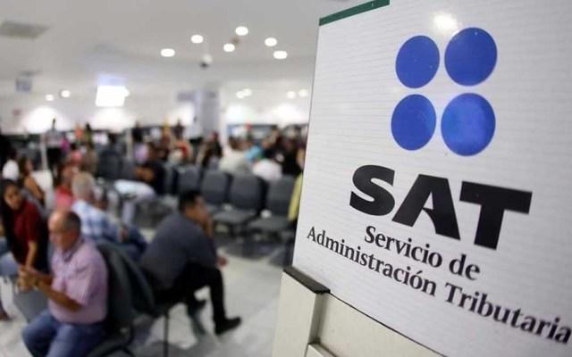 Nuevo proceso para cancelar facturas se aplaza a noviembre SAT - Foto de Internet