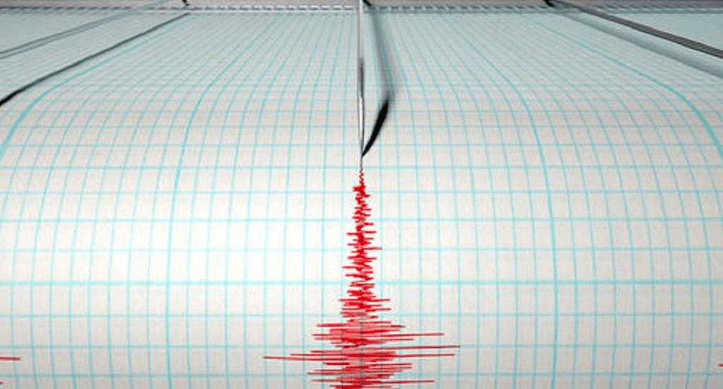 Sismo magnitud 5.5 remece Perú sin daños ni víctimas. Noticias en tiempo real