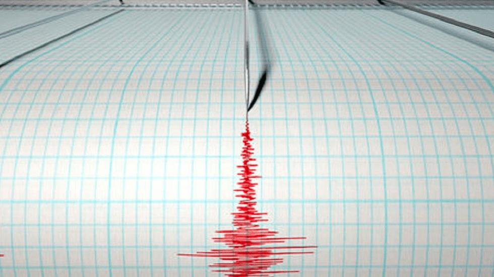 Fueron dos sismos en Iztacalco - Foto de Twitter