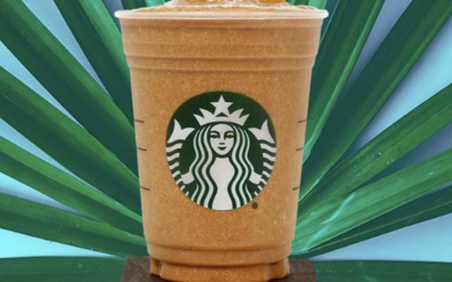 Starbucks tendrá bebidas con proteína vegana - Foto de Starbucks