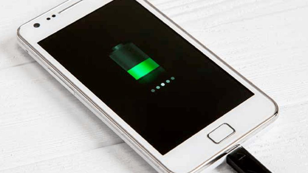 Tips para nunca quedarse sin pila en el celular - Foto de internet
