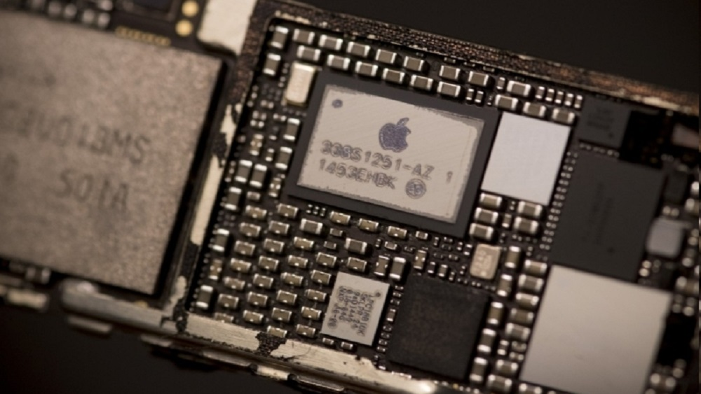 Peligra lanzamiento de nuevos iPhone por virus informático - Foto de internet