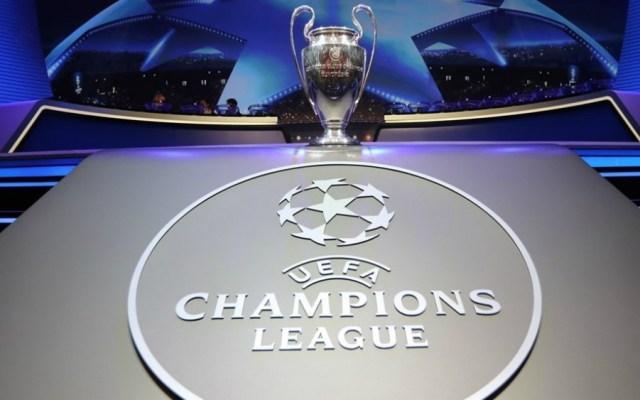 VAR será utilizado en la Champions a partir de octavos de final - Foto de Getty Images