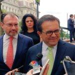 Continúan trabajos de renegociación del TLC en Washington D.C.