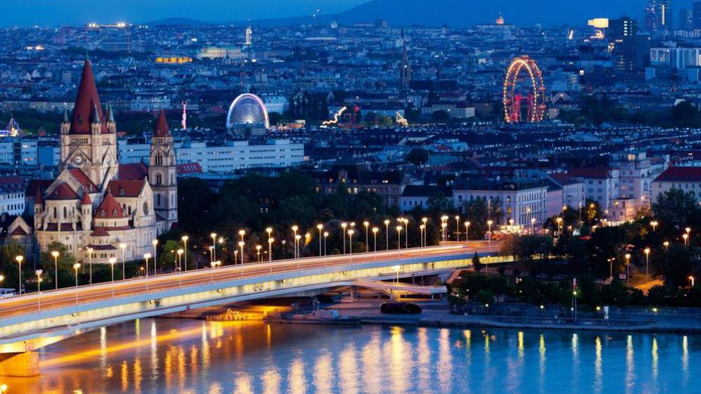 ¿Cuáles son las mejores ciudades para vivir del mundo?