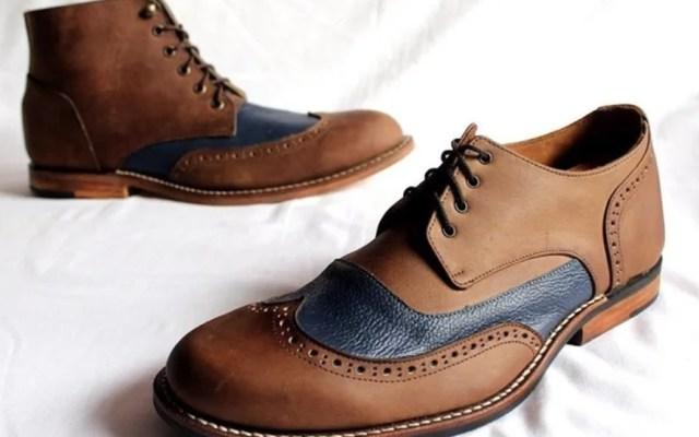 Mexicanos consumen al menos 300 millones de pares de calzado - Foto de Miles & Louie