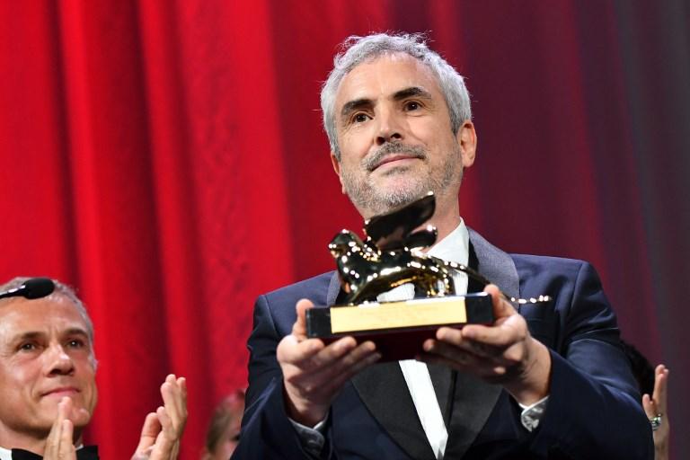 Guillermo del Toro anunciará el León de Oro de la Mostra