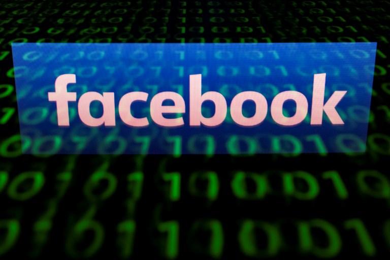 Hackean 50 millones de cuentas de Facebook