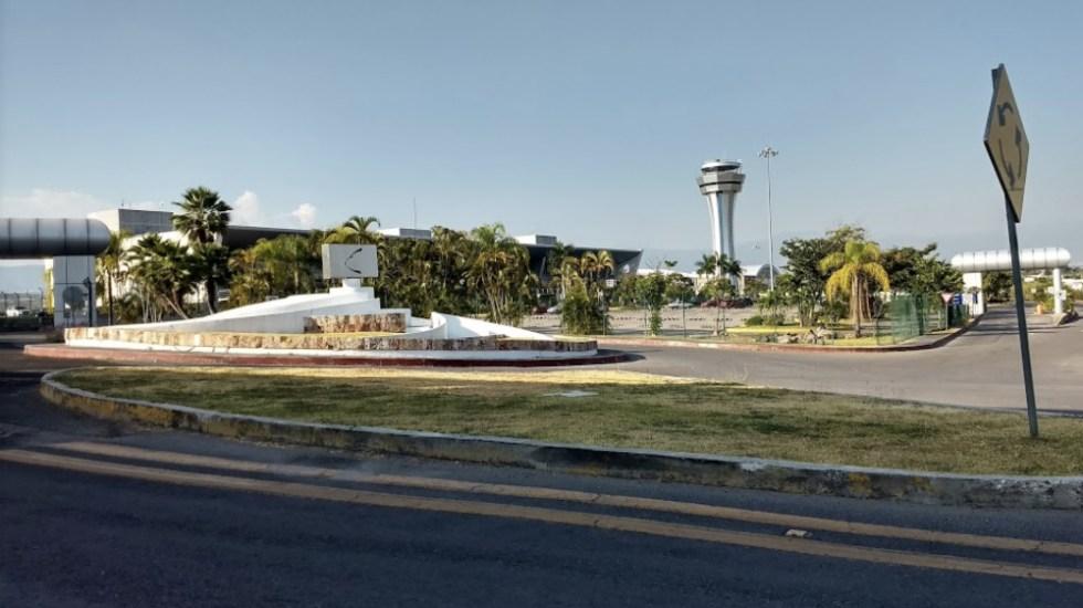 Es Aeropuerto de Cuernavaca alternativa al AICM: Cuauhtémoc Blanco - Foto de Google Maps