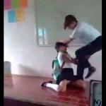 Investiga Fiscalía agresión a una alumna del Cecyte en Quintana Roo