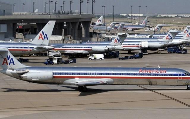 Enfermos 12 pasajeros en vuelos de Europa a Filadelfia - Foto de @SputnikInt