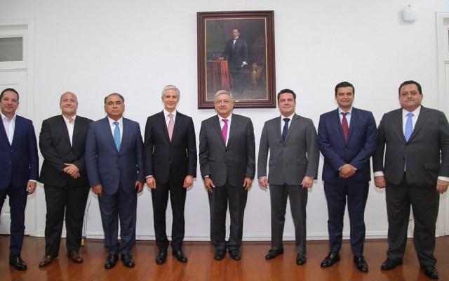 López Obrador abre revocación de mandato para alcaldes y gobernadores - Foto de @lopezobrador_