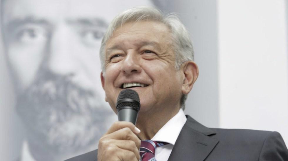 AMLO rendirá homenaje a los insurgentes en el Monte de las Cruces - Foto de LopezObrador.org.mx