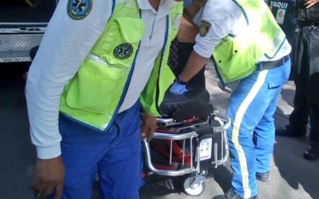 Vinculan a proceso a colombiano herido tras asalto en Miguel Hidalgo - Foto de Alertas Urbanas