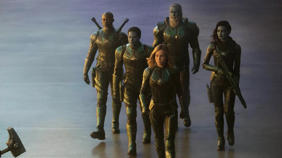 Captain marvel escena postcreditos - 3 9