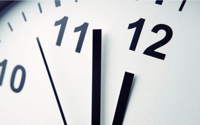 Personas con trastorno de sueño, las más afectadas por horario de verano - Foto de internet