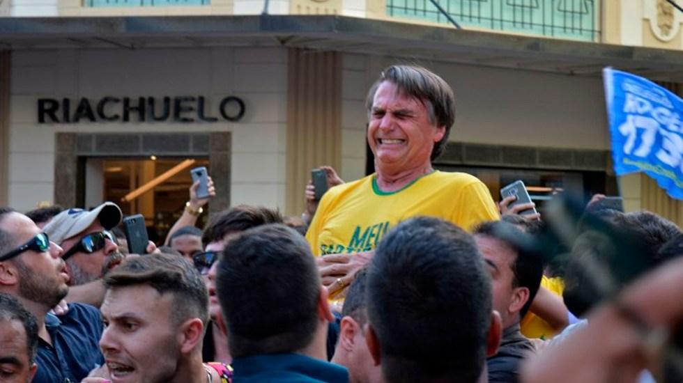 Lo que debe saber sobre las elecciones en Brasil - Foto de AFP