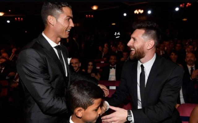 Messi termina el 2018 con mejores números que Cristiano Ronaldo - messi termina 2018 mejor que cristiano ronaldo
