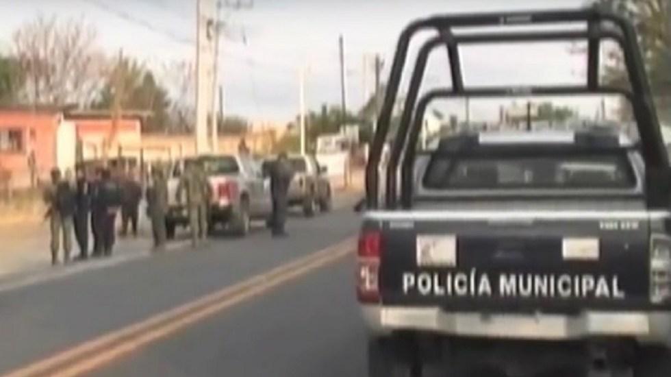 Detienen a presunto hermano de próximo alcalde de Cuautla por secuestro - Foto de Internet