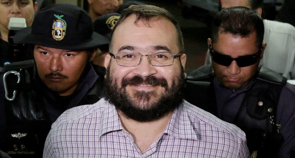 ASF reporta desvío de mil 427 mdp durante gobierno de Javier Duarte - javier duarte dejó deuda de 15 mdp con la crus roja