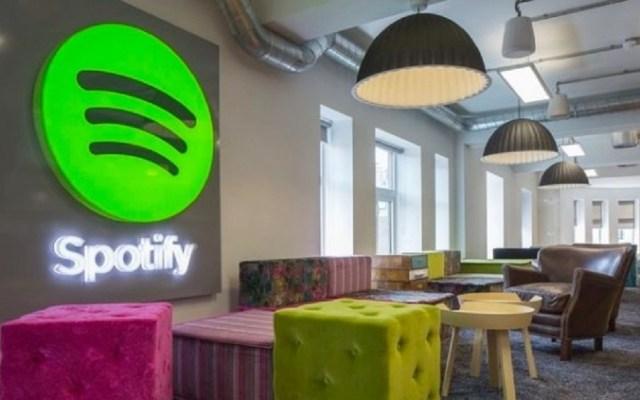 Ejecutiva demanda a Spotify por discriminación de género - Foto de Internet