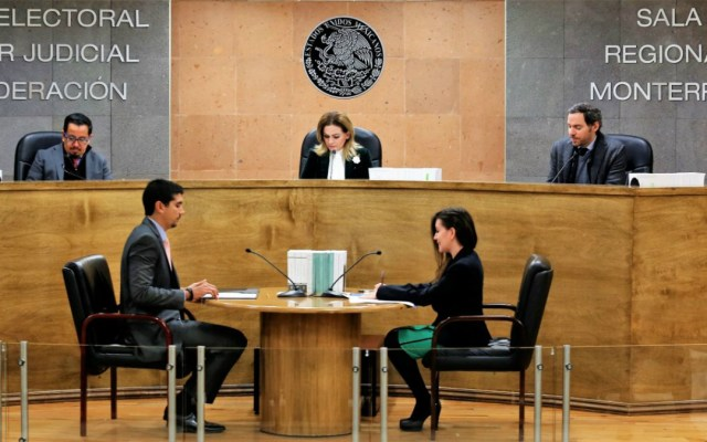 Anulan elecciones municipales de Querétaro - Foto de Internet
