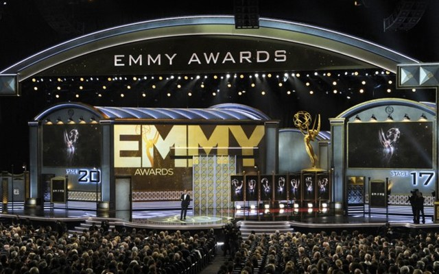Los ganadores al Premio Emmy 2018 - Foto de AP