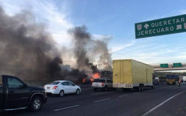 Enfrentamiento en Guanajuato deja ocho muertos - Foto de Diario de Querétaro
