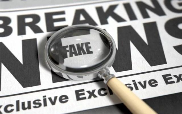 México es el segundo lugar en exposición de noticias falsas - Noticias falsas