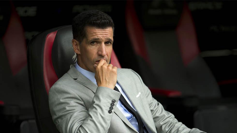 Club León cesa al técnico Gustavo Díaz - Foto de Mexsport