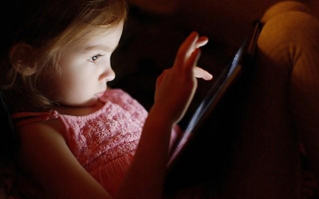 Hasta 80 mil personas son una amenaza sexual para los niños en Internet - Foto de Internet