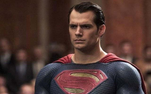 Henry Cavill dejará de interpretar a Superman - Foto de Internet